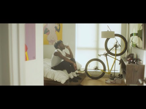 Brent Faiyaz - Rehab (Winter In Paris) Official Video