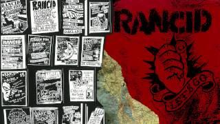 Watch Rancid Black  Blue video