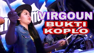 BUKTI Virgoun KOPLO
