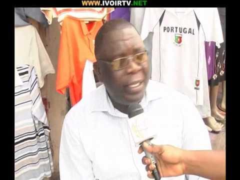 Football: Les ivoiriens se prononcent après le choix du français Hervé Renard