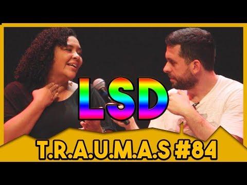 T.R.A.U.M.A.S. #84 -  O SONHO MAIS LSD DA HISTÓRIA  (Salvador, BA) Vídeos de zueiras e brincadeiras: zuera, video clips, brincadeiras, pegadinhas, lançamentos, vídeos, sustos