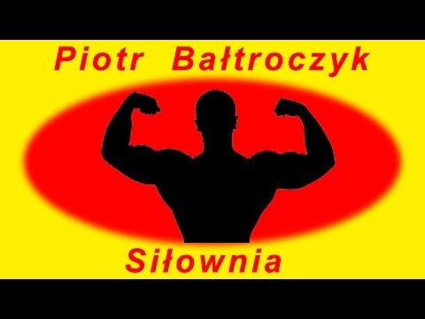 Piotr Bałtroczyk - Siłownia - Kabaret