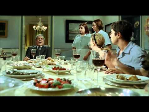 Tengo algo que deciros (Mine Vaganti) Trailer 2010