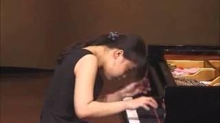 Yeol Eum Son - Beethoven Sonata No. 26 in E flat major, Op.0 81a Vivacissimamente