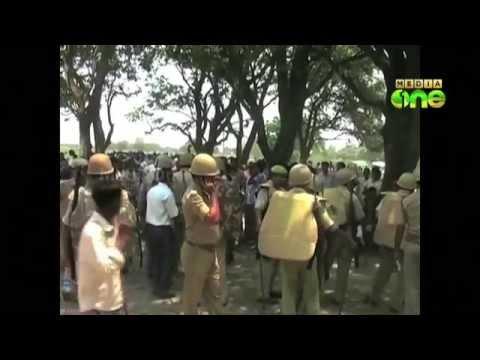 Another girl found hanging in Uttar Pradesh, rape attempt on judge