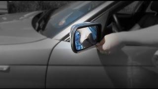 AUTOtorial - BMW E46 Seitenspiegelglas wechseln - Selber machen