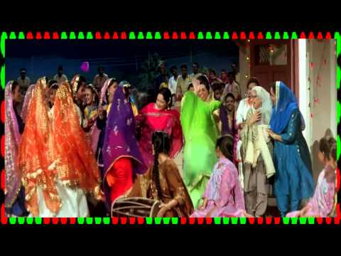 Mehndi Laga Ke Rakhna - Lyrics & Eng Subs - Dilwale Dulhania Le Jayenge - Full Song - *hq* & *hd* video