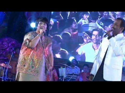 Falguni Pathak Navratri Utsav 2012 video