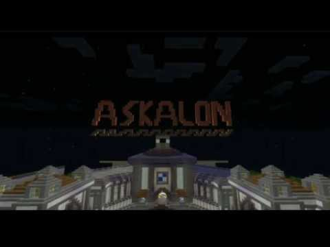 Minecraft Server 1.7.2 Cracked 24/7 Freebuild Citybuild all in one German