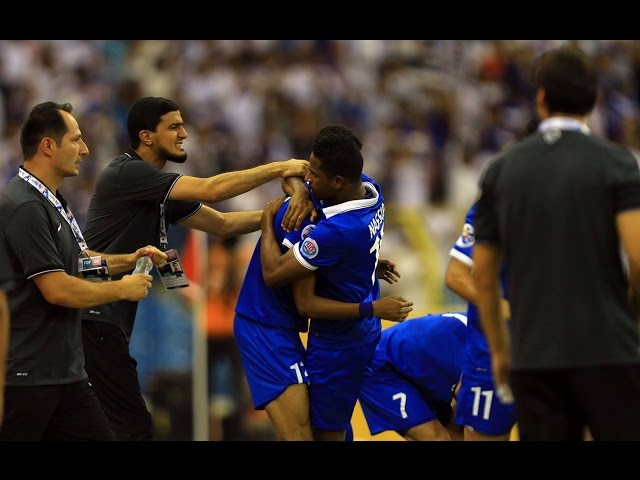 Al Hilal vs Al Sadd: AFC Champions League Quarter Final (1st Leg)
