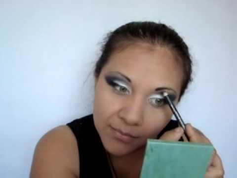 *ISSYS WORLD 13 OFFICIAL MAKE UP TUTORIAL Pt. 3~*