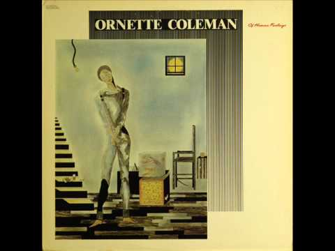 Ornette Coleman - Air Ship&What Is The Name Of That Song?