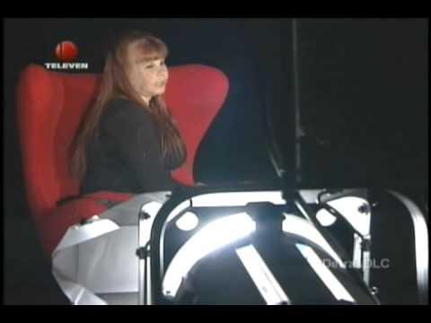 Detras de las Camaras (31-07-2013) Televen (1)