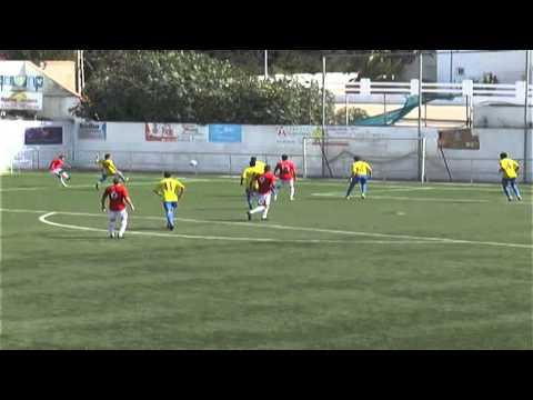 Conil 2 - San Roque 1 (05-10-14)