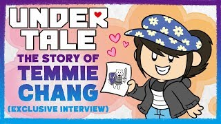 Undertale: The Story of Temmie Chang