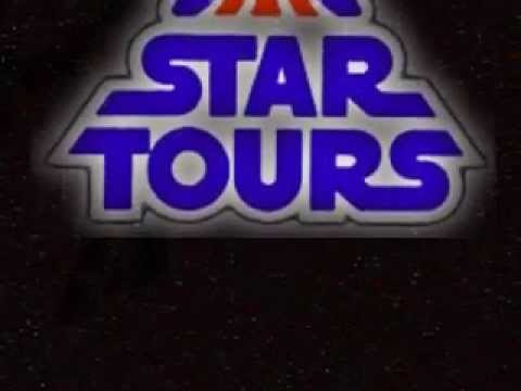 RCT3 - Star Tours - Teaser Trailer