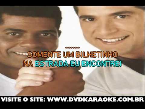 João Paulo & Daniel   A Loira Do Carro Branco