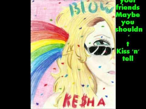 Kesha,Kiss