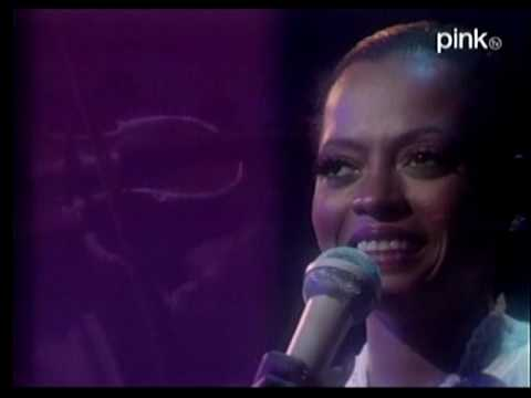 Diana Ross - All Of You