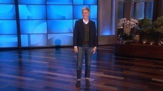 Ellen's Imaginary Friend, Buster