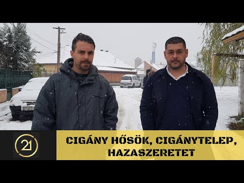Cigány hősök, cigánytelep, hazaszeretet / Vona Gábor vlogja - 47. rész