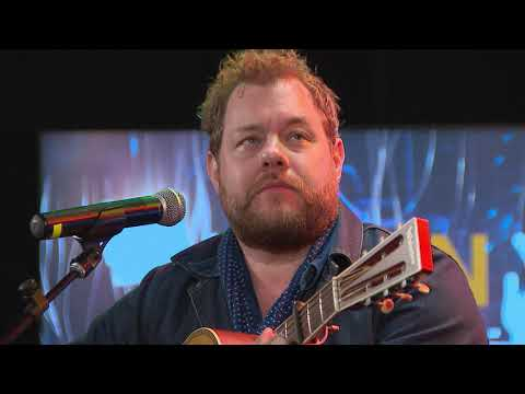 Download Nathaniel Rateliff, And Its Still Alright, OMS December 2019 Mp4 baru