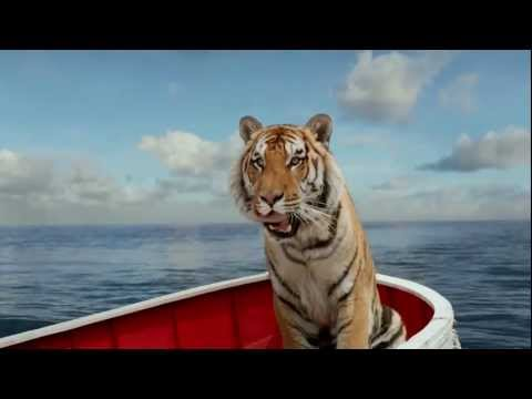 Una Aventura Extraordinaria (life Of Pi) - Trailer Ii video