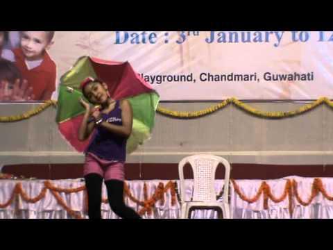 Hinakshi's Dance.mpg video