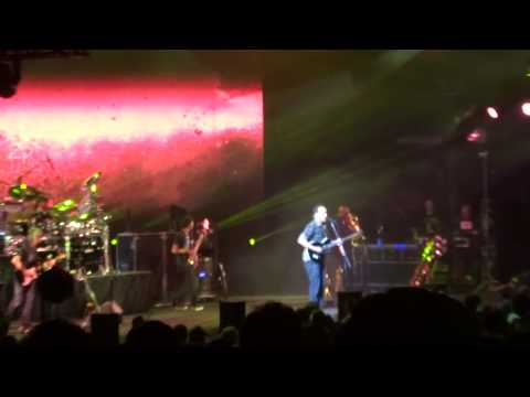 Dave Matthews Band - What You Are - Woodlands, TX 5/17/13