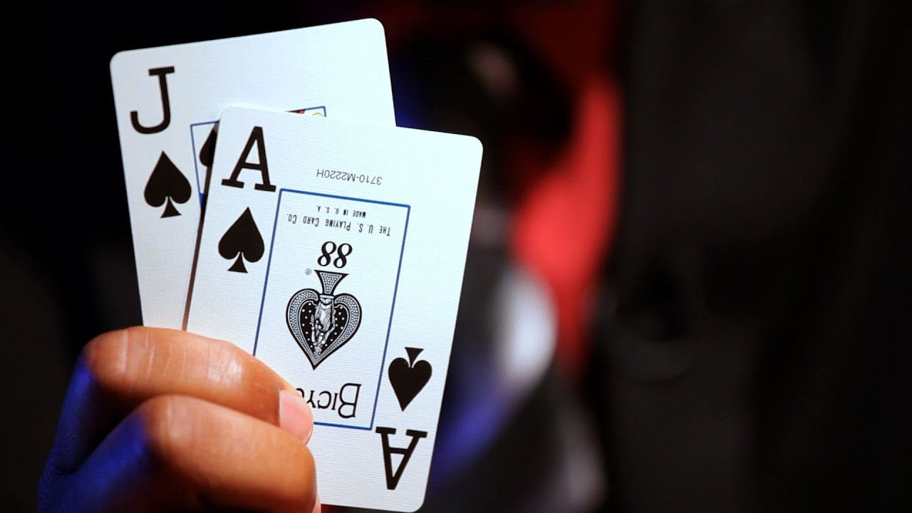 black jack tips and rules