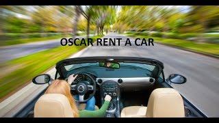Kiralık araba fiyatları günlük 60 TL'den başlıyor!