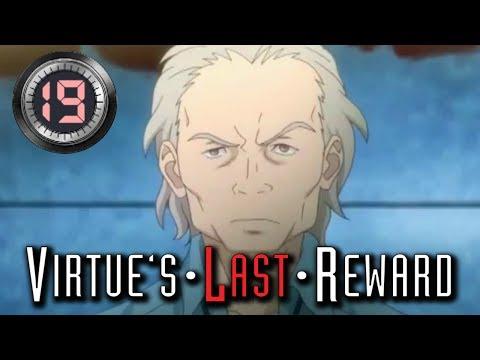 Adult Erotic Doctor - Let's Play - Zero Escape: Virtue's Last Reward - 19 video