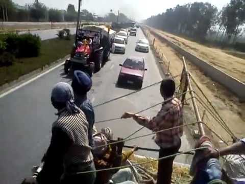 Tractor race in Punjab (5)