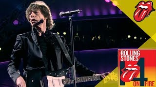 The Rolling Stones Video - The Rolling Stones - Streets Of Love - Live - OFFICIAL