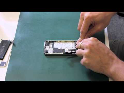 iPhone 4S Loud Speaker Replacement - Lovefone UK