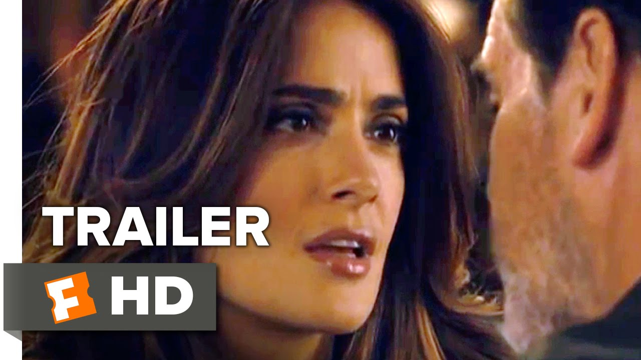 Some Kind Of Beautiful Official Trailer #1 (2015) - Pierce Brosnan, Salma Hayek Movie HD