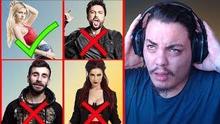 Download Lagu Turkish Pop Music Challenge Gratis STAFABAND