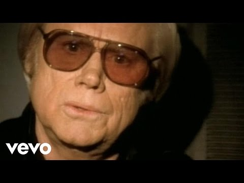 George Jones - Wild Irish Rose Video
