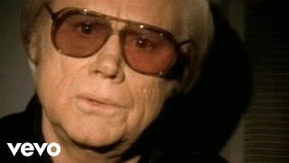 George Jones Wild Irish Rose