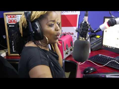 DUFLA DILIGON atambulisha wimbo mpya Live studioni