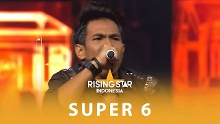 "Fazrun ""Enter Sandman"" 