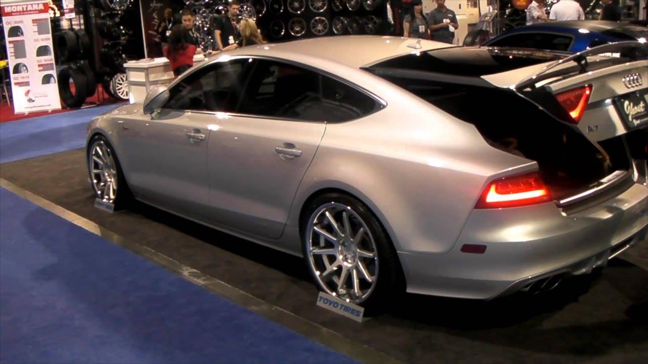 dubsandtirescom  audi  review   concept  hypersilver wheels tuner wheels youtube