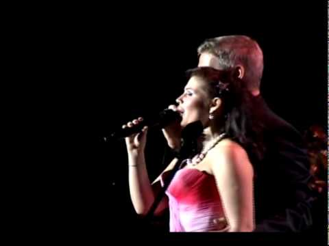 Alessandro Safina & Masha Novikova – Time To Say Goodbye