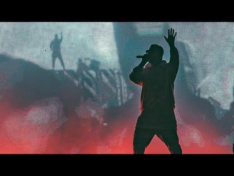 DJ SNAKE @ ULTRA MIAMI 2017