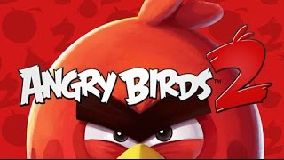 ANGRY BIRDS 2 PART 4 - Android Gameplay HD