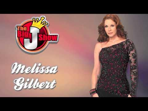 Melissa Gilbert Interview