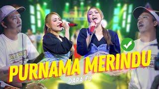 Download lagu New Pallapa   Purnama Merindu - Dara Fu (  ANEKA SAFARI)