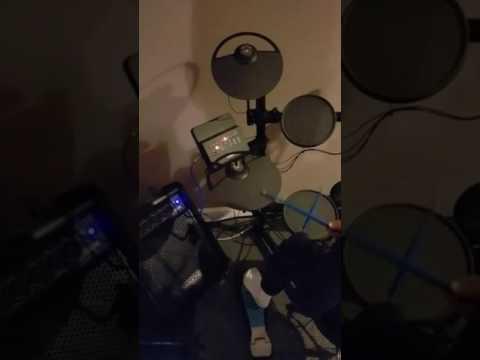 download lagu Can`t Stop The Feeling Drum Cover- Noah`s Jam Session gratis