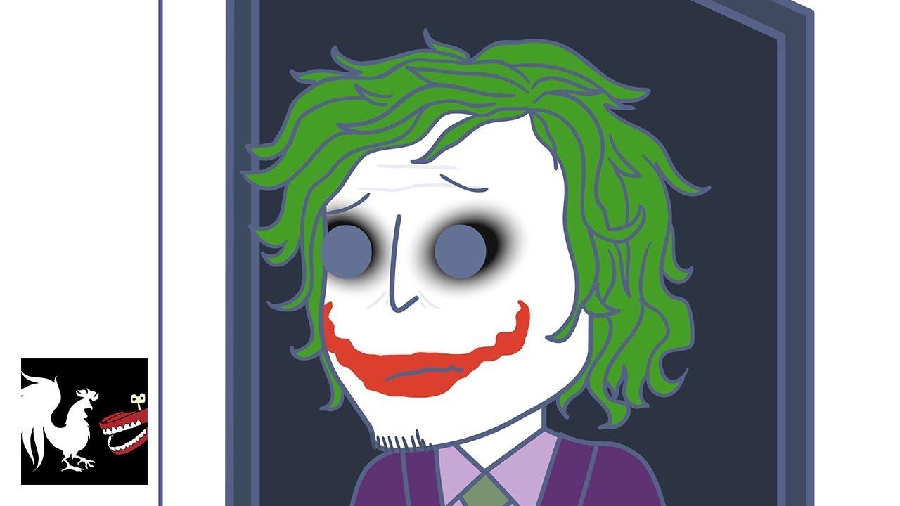 Joker Miles - Rooster Teeth Animated Adventures
