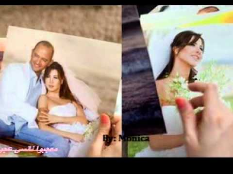 Love Story- Nancy Ajram & Dr. Fadi Al-hachem.wmv video